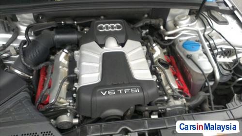 Picture of Audi S4 Automatic 2009