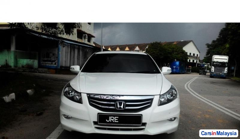 Picture of Honda Accord 2010