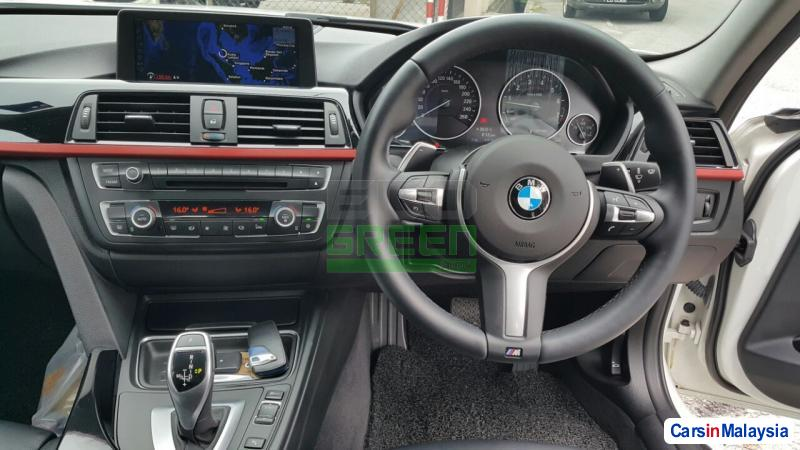 BMW 6 Series Automatic 2012 - image 10