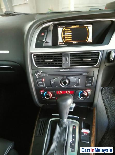Audi A5 Automatic 2009 - image 11