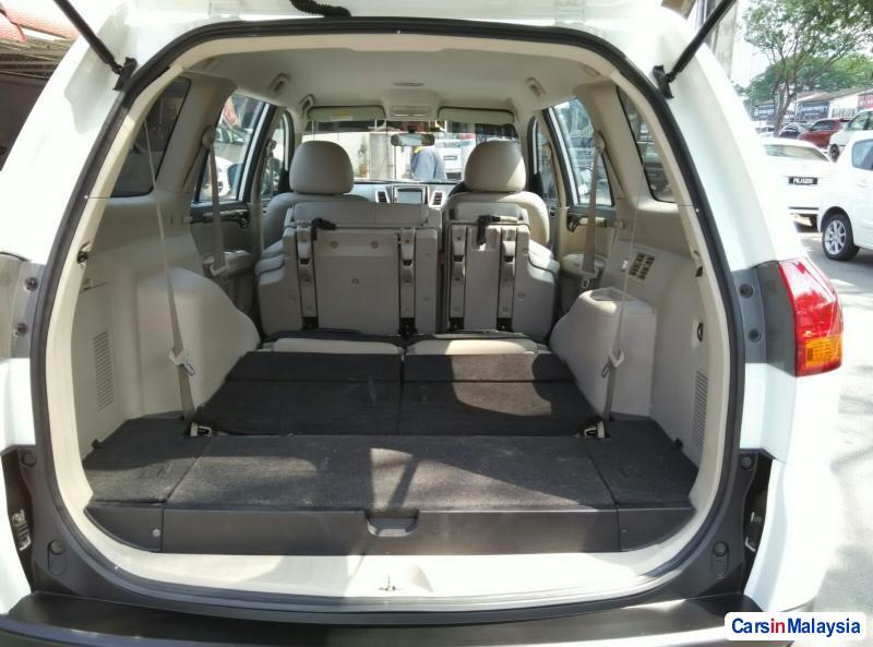 Mitsubishi Pajero Automatic 2009 - image 11