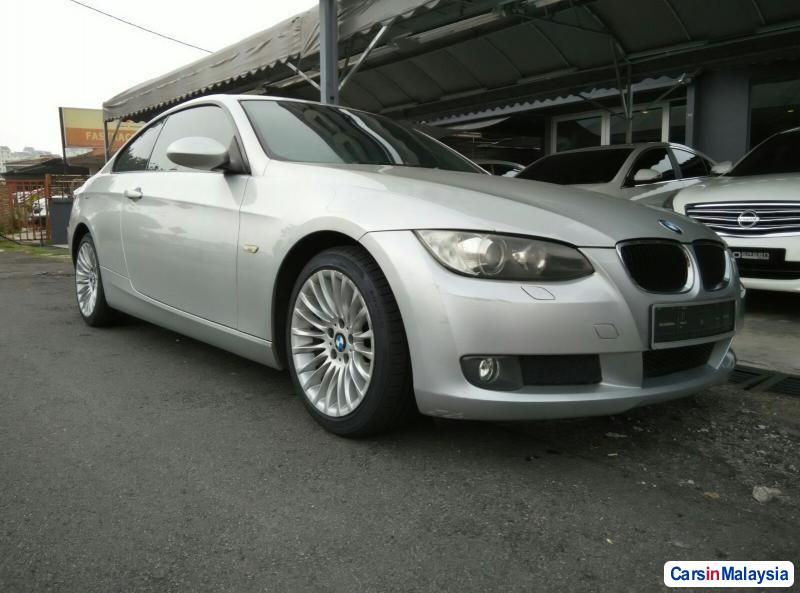 Picture of BMW 3 Series 2009