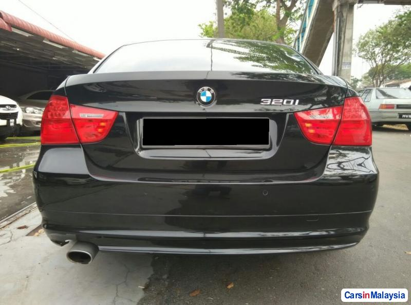 BMW 3 Series Automatic 2009 in Malaysia