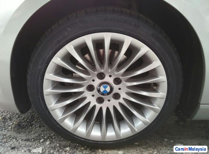 Picture of BMW 3 Series 2009 in Penang