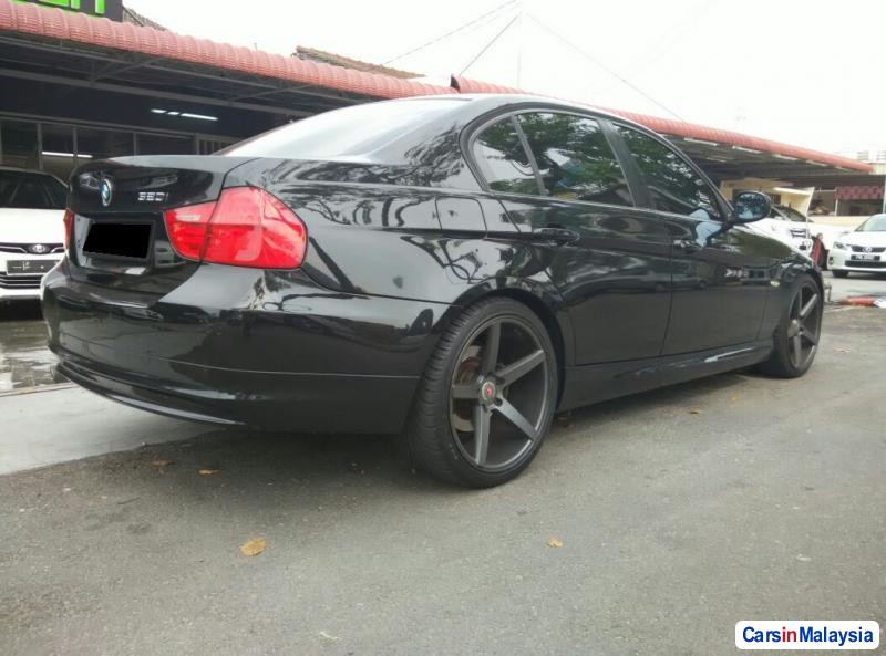 Picture of BMW 3 Series Automatic 2009 in Penang