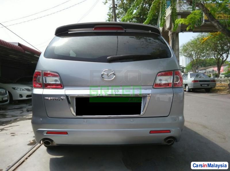 Picture of Mazda 8 Automatic 2011 in Penang