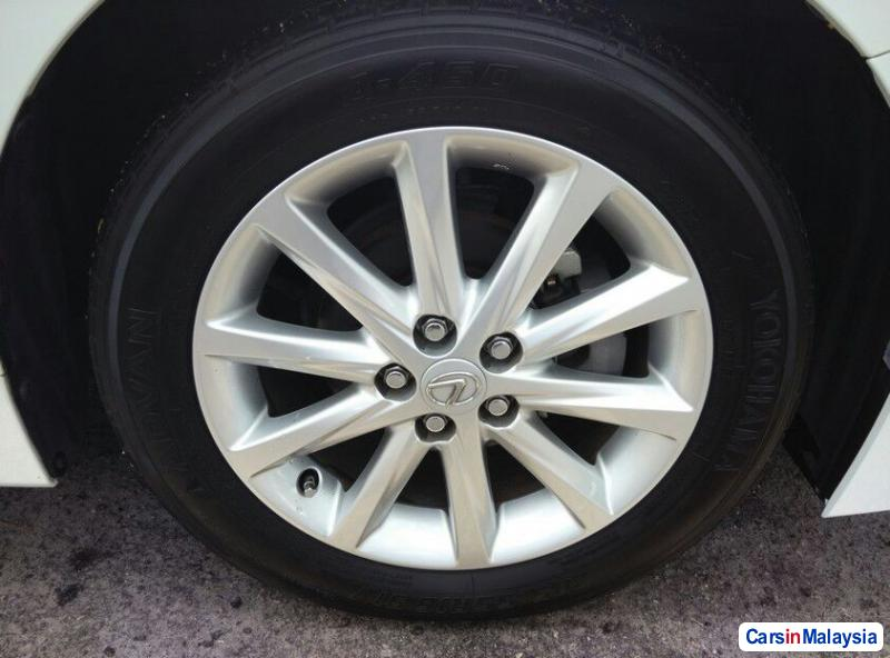 Picture of Lexus CT Automatic 2013 in Malaysia