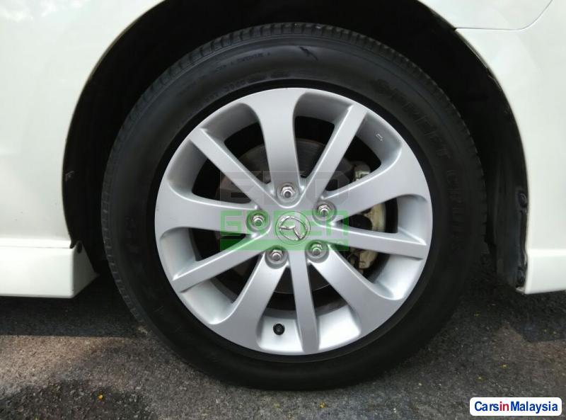 Mazda 5 Automatic 2006 - image 6
