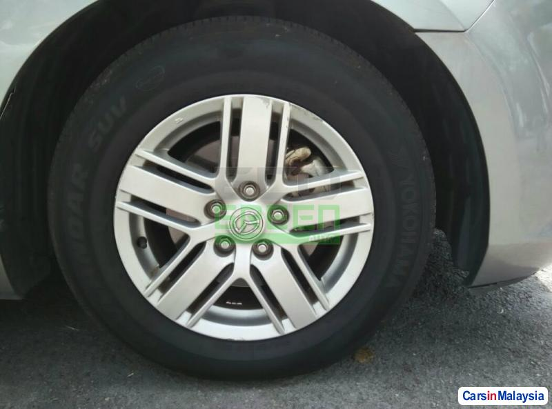Picture of Mazda 8 Automatic 2011 in Malaysia