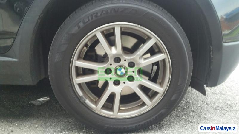 Picture of BMW X Automatic 2008 in Malaysia