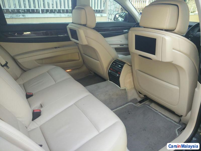 BMW 7 Series Automatic 2008 in Penang - image
