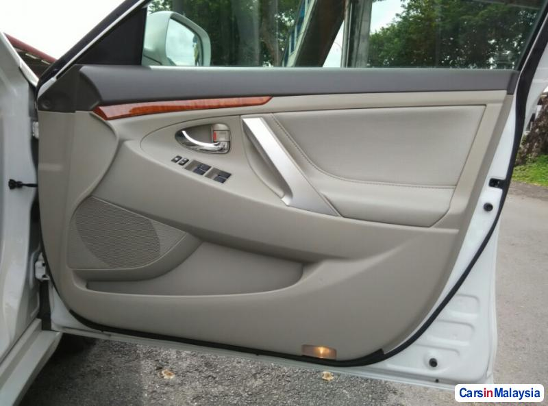 Toyota Camry Automatic 2011 in Penang - image