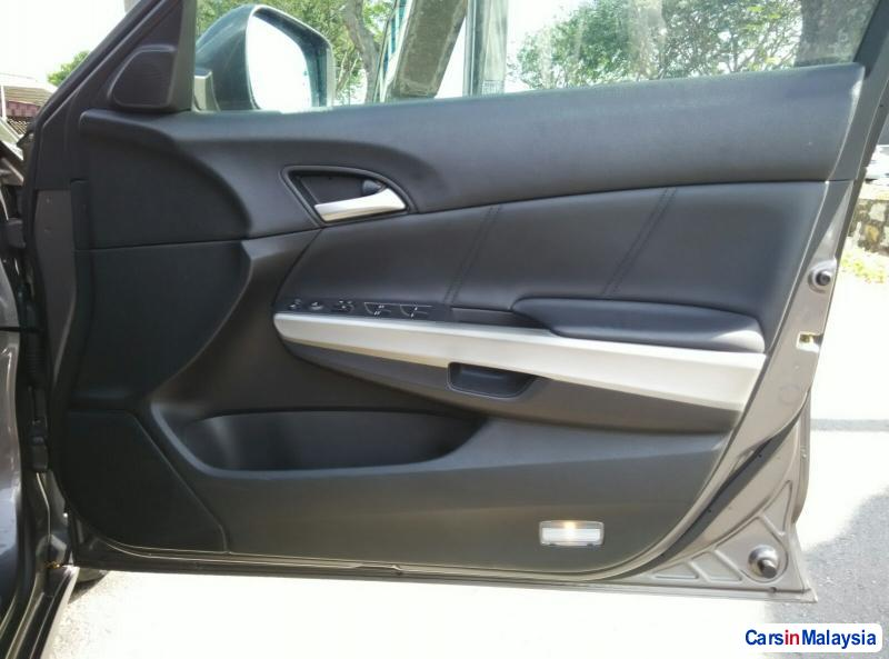 Honda Accord Automatic 2010 in Penang - image