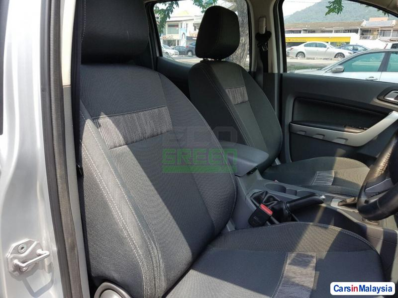 Ford Ranger Automatic 2012 in Penang - image