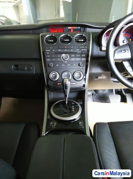 Mazda CX-7 Automatic 2010 in Malaysia - image