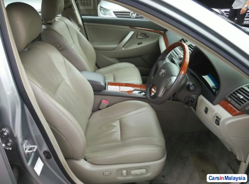 Toyota Camry Automatic 2009 in Malaysia - image