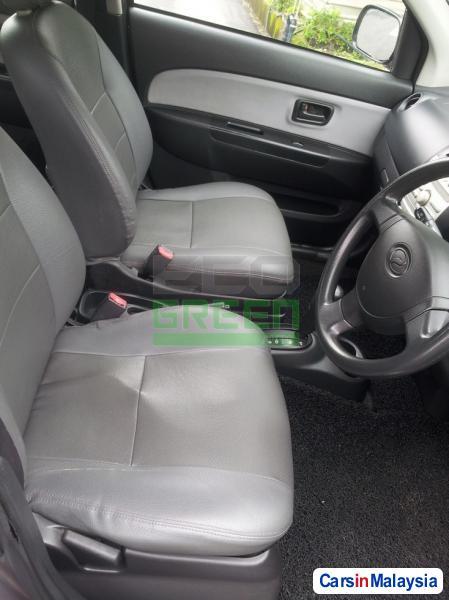 Perodua Myvi Automatic 2007 in Malaysia - image