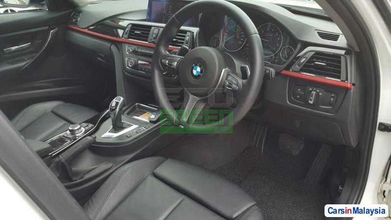 BMW 6 Series Automatic 2012 in Malaysia - image