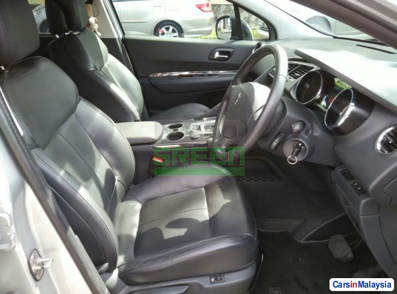 Peugeot 3008 Automatic 2012 in Malaysia - image
