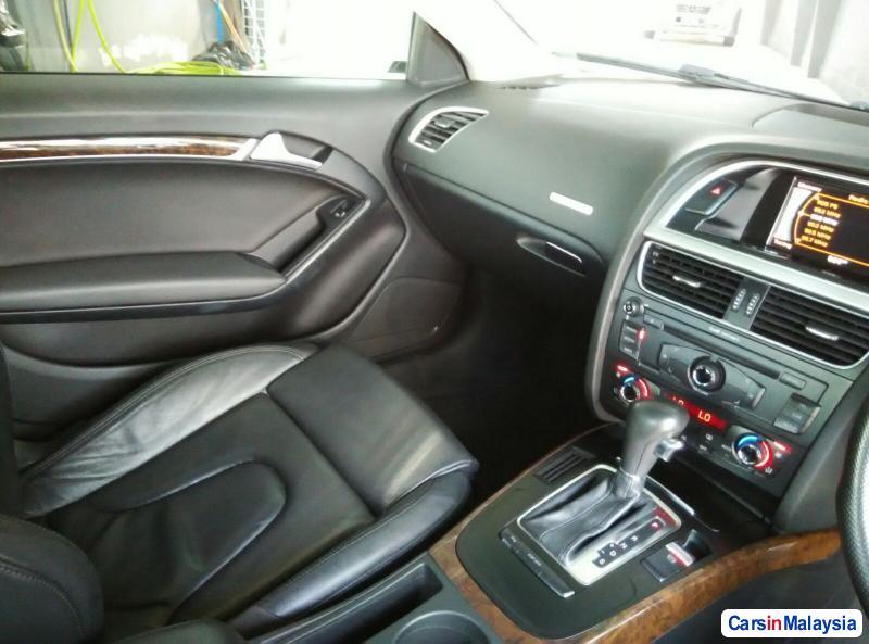 Audi A5 Automatic 2009 - image 9