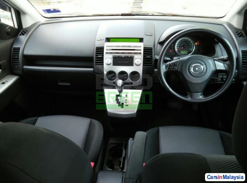 Mazda 5 Automatic 2006 - image 9