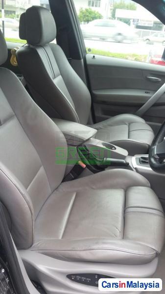 BMW X Automatic 2008 - image 9