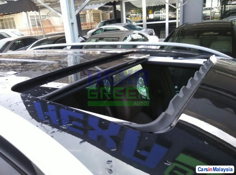 Mercedes Benz ML350 Automatic 2012 - image 11