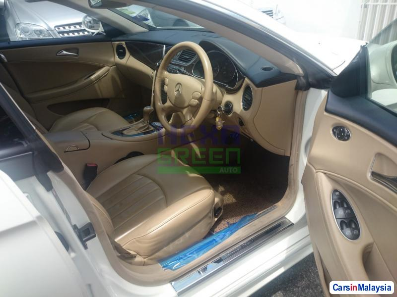 Picture of Mercedes Benz CLS350 Automatic 2006 in Malaysia