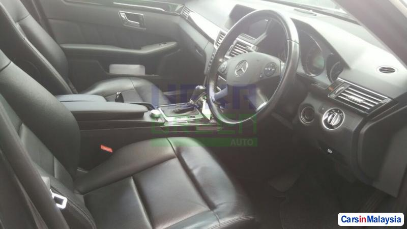 Picture of Mercedes Benz E250 CGI 2010 in Malaysia
