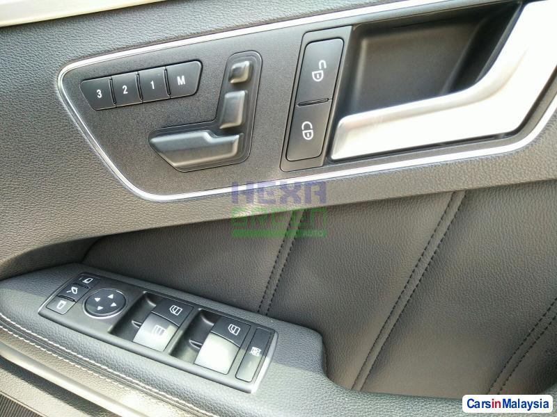 Mercedes Benz E250 Automatic 2012 in Penang - image