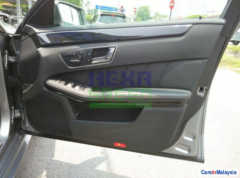 Mercedes Benz E250 Automatic 2010 in Penang - image