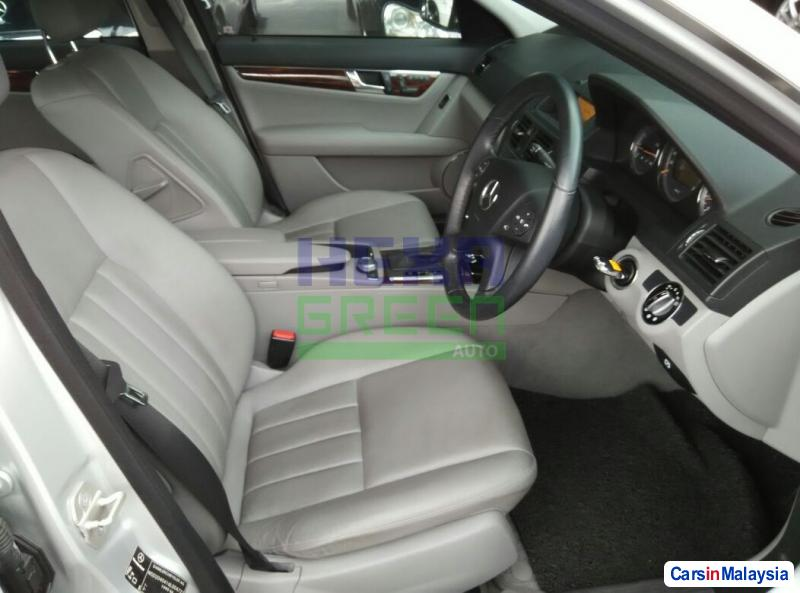 Mercedes Benz C-Class 2008 in Malaysia - image