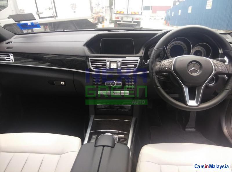 Mercedes Benz E250 CGI Automatic 2014 in Malaysia - image