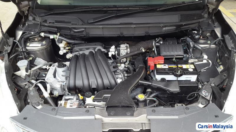 Picture of Nissan Livina X-Gear Automatic 2014 in Malaysia