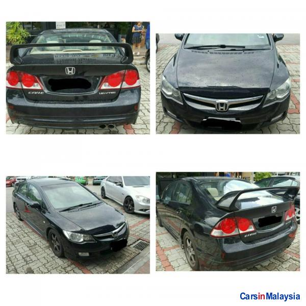 Picture of Honda Civic 2008