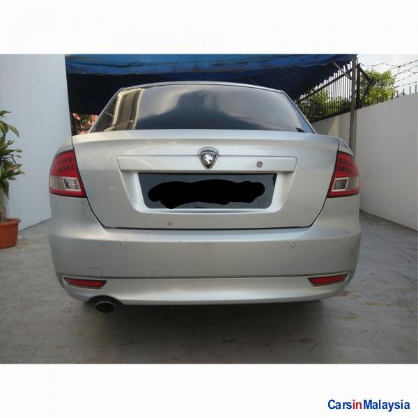 Proton Saga Manual 2011
