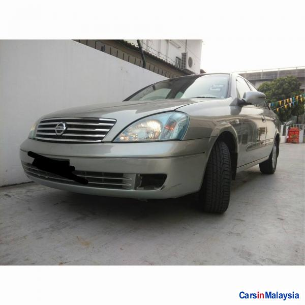 Nissan Sentra Automatic 2005 in Kuala Lumpur