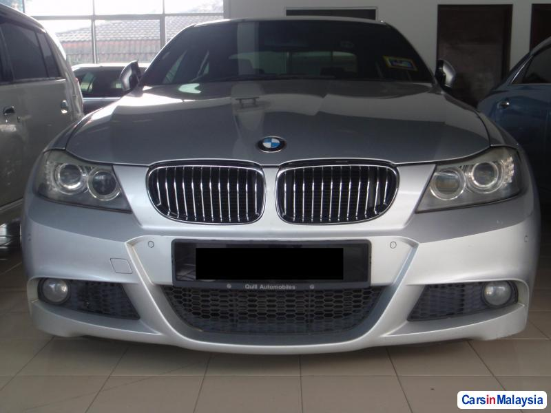 Picture of BMW 3 Series 2011 in Kuala Lumpur