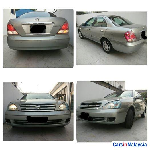 Nissan Sentra Automatic 2005 in Malaysia