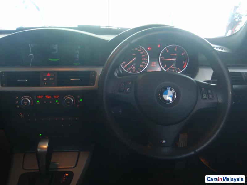 BMW 3 Series 2011 in Kuala Lumpur - image