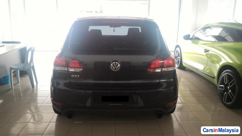 Volkswagen Golf Automatic 2010 in Malaysia