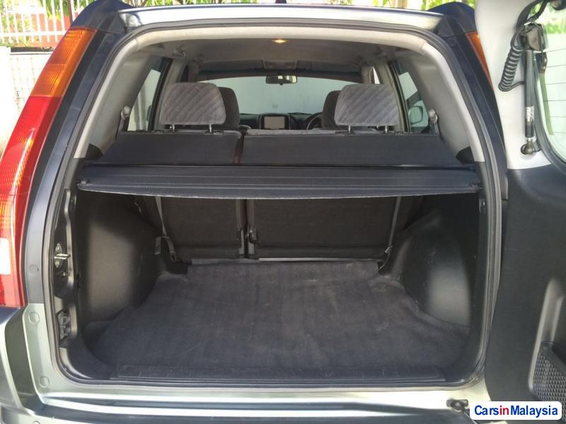 Picture of Honda CR-V Automatic 2004 in Selangor