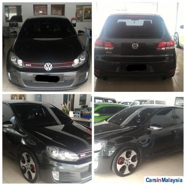 Picture of Volkswagen Golf Automatic 2010 in Selangor