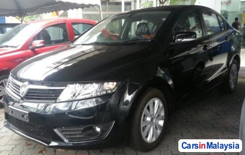 Pictures of Proton Preve Automatic