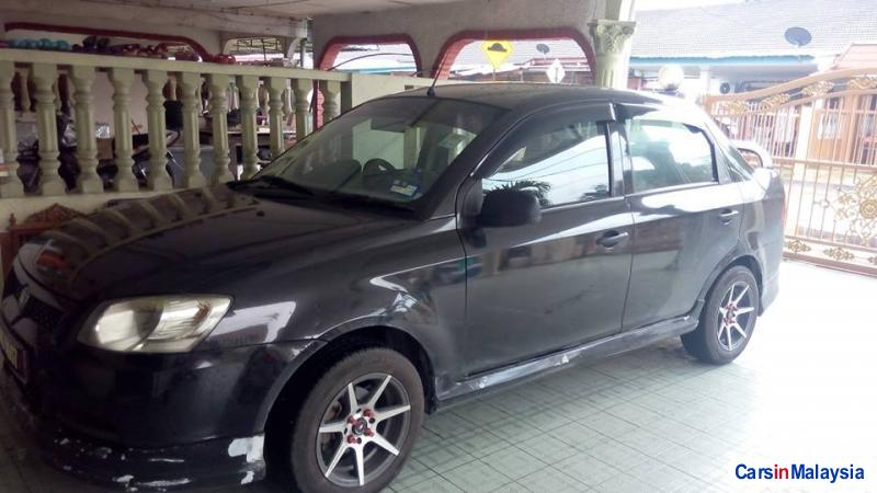 Picture of Proton Saga Manual 2008