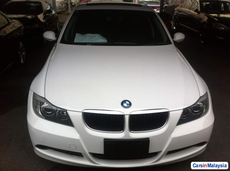 Pictures of BMW 3 Series Automatic 2005
