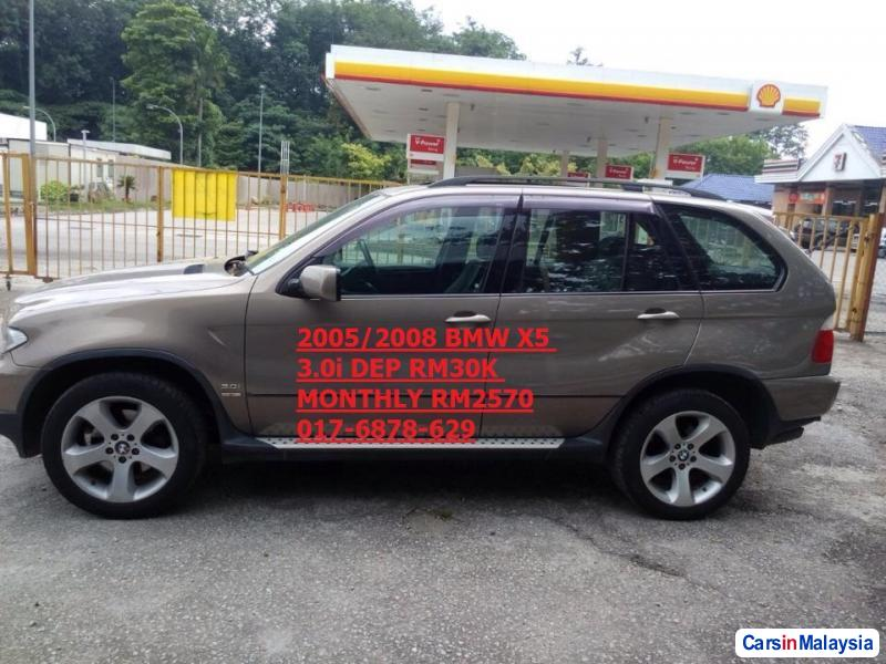Honda Accord Automatic 2007 - image 10