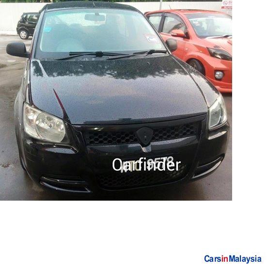 Picture of Proton Saga Automatic 2009