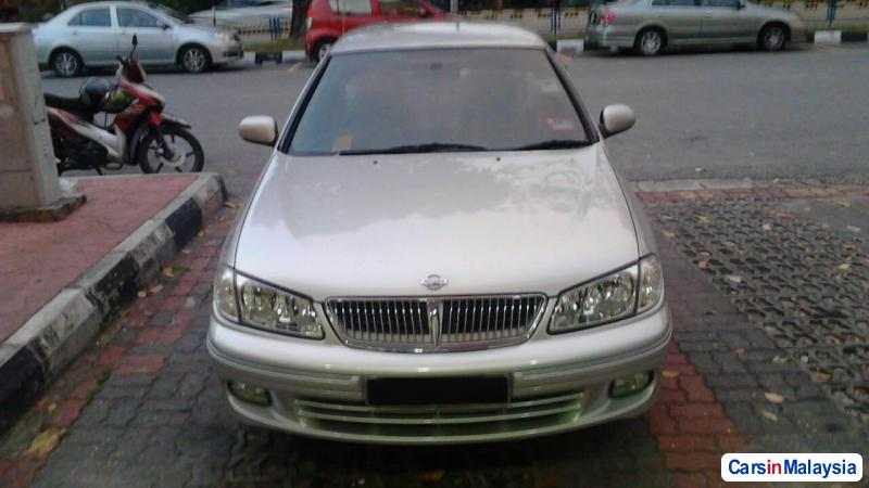 Picture of Nissan Sentra Automatic 2003