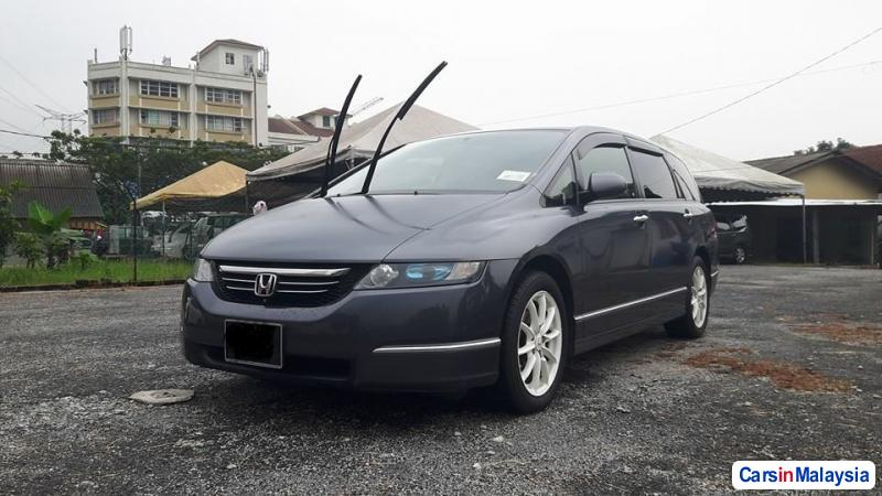 Picture of Honda Odyssey Automatic 2010